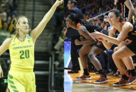 Roundup: Beavs and Ducks off to the Sweet 16