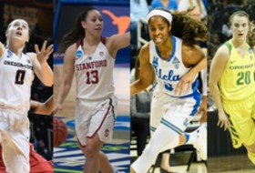Roundup: Pac-12 women's basketball teams gear up for Sweet 16