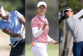 NCAA Women's Golf Regionals: 7 teams, 2 individuals advance to NCAA Championships
