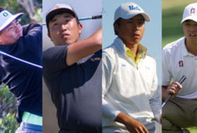 NCAA Men's Golf Regionals: 4 Pac-12 teams, UA's George Cunningham qualify for NCAA Championships