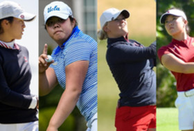 NCAA Women's Golf Championships: 4 Pac-12 teams advance to match play