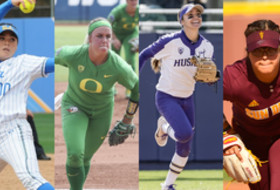 Roundup: Women's College World Series time for UO, ASU, UCLA, UW