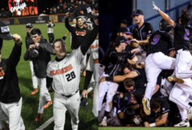 Roundup: Oregon State, Washington begin College World Series run Saturday