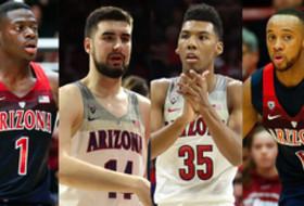 Roundup: NBA Draft night not just for Deandre Ayton at Arizona