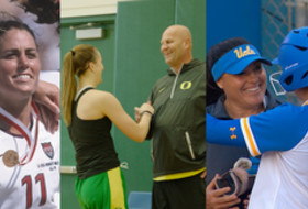 Pac-12 alumni, coaches & student-athletes celebrate Title IX's legacy