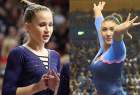 Roundup: UCLA gymnasts Madison Kocian, Kyla Ross reveal abuse by Larry Nassar