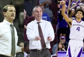 2018 Pac-12 Men's Basketball Media Day: Five biggest preseason storylines for 2018-19