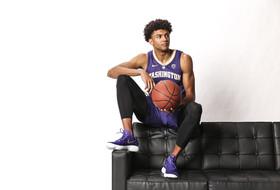 2018 Pac-12 Men's Basketball Media Day: Experienced Washington team facing high expectations