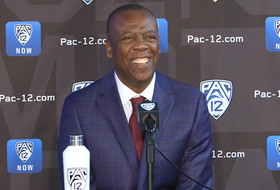 2018 Pac-12 Men's Basketball Media Day: Washington State's Ernie Kent