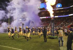 Seven Pac-12 Football Teams Headed To The Postseason; Conference Champion Washington Rose Bowl Bound