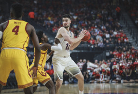 2018 Pac-12 Men's Basketball Tournament: Game 11 box score, notes, quotes