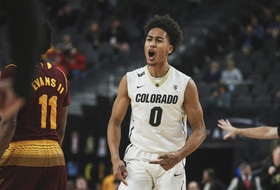 2018 Pac-12 Men's Basketball Tournament: Game 1 box score, notes, quotes