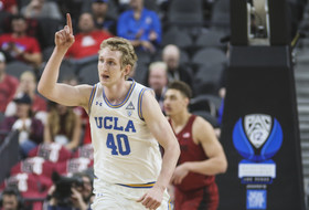 2018 Pac-12 Men's Basketball Tournament: UCLA closes out Stanford with strong second half