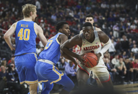 2018 Pac-12 Men's Basketball Tournament: Game 9 box score, notes, quotes