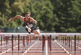 2018 Pac-12 Track & Field Championships: Stanford's Harrison Williams wins another decathlon crown