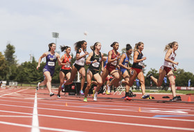 2018 Pac-12 Track & Field Championships: Heptathlon competition wraps up at Stanford