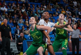 'All Access' preview: Oregon, UCLA women's basketball feature clash of collegiate superstars