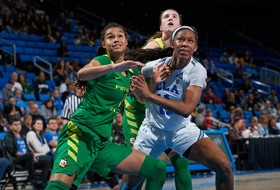 'All Access: Oregon & UCLA women's basketball' on demand