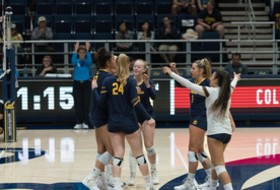 Pac-12 volleyball teams put to the test in final week of non-conference play