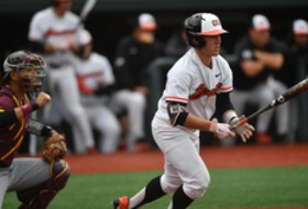 Pac-12 Baseball Intensity Rises with Standings at Stake