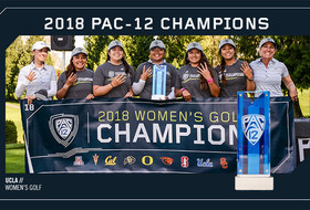 UCLA Repeats at the 2018 Pac-12 Women's Golf Championships, as Tavatanakit Takes Home the Individual Title