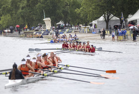 2019 Pac-12 Rowing Championships: Women's races on demand