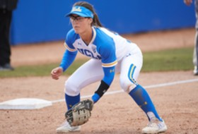 Undefeated UCLA leads five ranked Pac-12 Softball teams