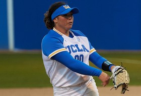 Recap: Big game for Rachel Garcia in the circle, at the plate boosts No. 2 UCLA softball to win at Oregon State