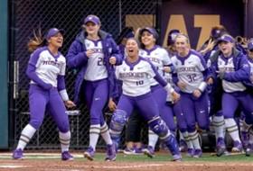 Five Pac-12 softball teams earn NCAA Tournament bids
