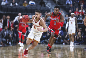 2019 Pac-12 Men's Basketball Tournament: Game 1 box score, notes, quotes