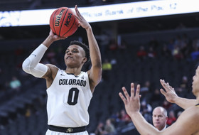 2019 Pac-12 Men's Basketball Tournament: No. 5 Colorado improves to 8-0 all-time in round one of the tournament with win over No. 12 Cal