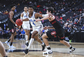 2019 Pac-12 Men's Basketball Tournament: Game 3 box score, notes, quotes