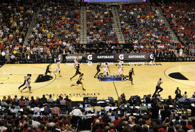 Pac-12 Networks returns to Vegas for 2014 Pac-12 Men's Basketball Tournament, Presented by New York Life