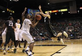 2014 Pac-12 Men's Basketball Tournament second round: Colorado grabs win over California