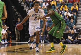 2014 Pac-12 Men's Basketball Tournament second round: UCLA can't miss vs. Oregon