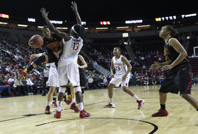 Pac-12 Tournament upset, Final Four appearance highlights year in women's basketball