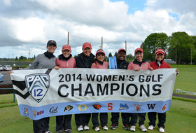 Stanford takes Pac-12 Women's Golf Championship on final day