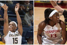 Stanford's Ogwumike, Cal's Boyd make top 30 for the Naismith Award