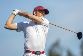 NCAA regionals up next for Pac-12 men's golf teams