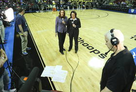 Pac-12 Networks announces 2015-16 Women's Basketball telecast schedule