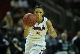 Highlights: Washington State survives Oregon's late surge in Pac-12 Tournament opener
