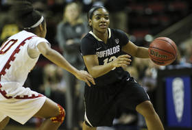 Highlights: Colorado knocks off defending Pac-12 Tournament champion USC