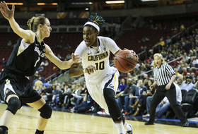 Pac-12 Women's Basketball Tournament postgame notes: No. 9 Colorado 55, No. 4 California 68
