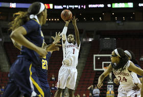 Pac-12 Women's Basketball Tournament postgame notes: No. 3 Stanford 61, No. 4 California 60