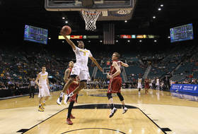 Pac-12 Tournament: Hot shooting carries Cal past Washington State in first round