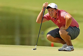 USC earns runner-up in 2015 NCAA men's golf championship final