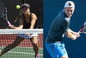 Tennis teams gear up for Pac-12 Championships