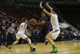 Pac-12 Women's Basketball Tournament: Game 2 Stats