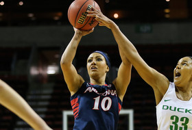 Pac-12 Women's Basketball Tournament: Game 2 Notes