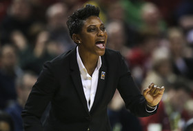 2016 Pac-12 Women's Basketball Tournament: Wildcats give Niya Butts (at least) one more game to coach